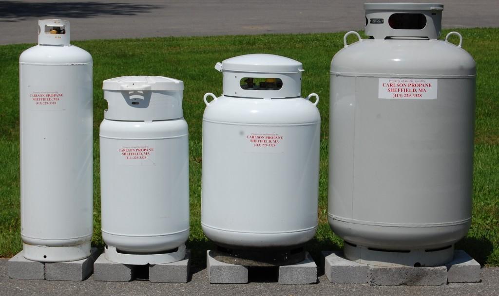 Propane services carlson propane